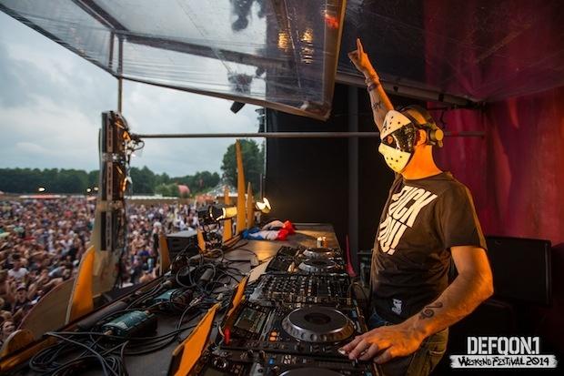 Tuneboy and DJ Stephanie Stephanie Music Is